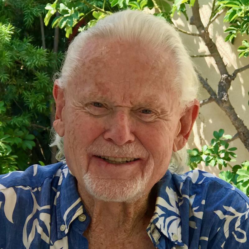 Pete Donohue